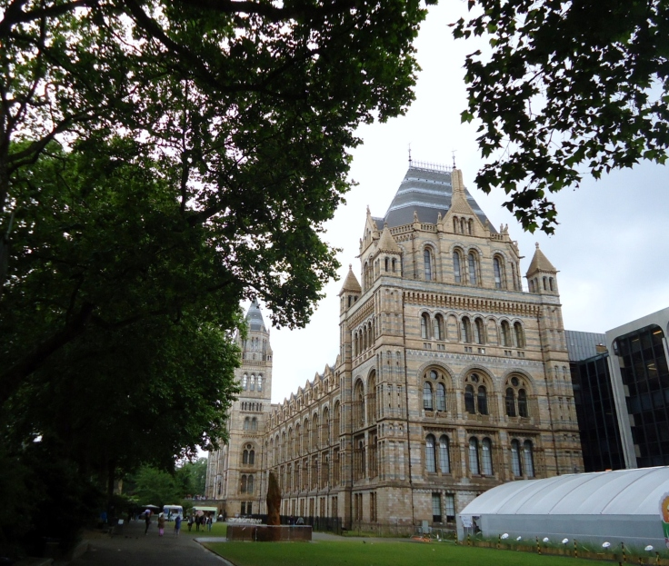 museu-historia-natural-lonrdres-fachada