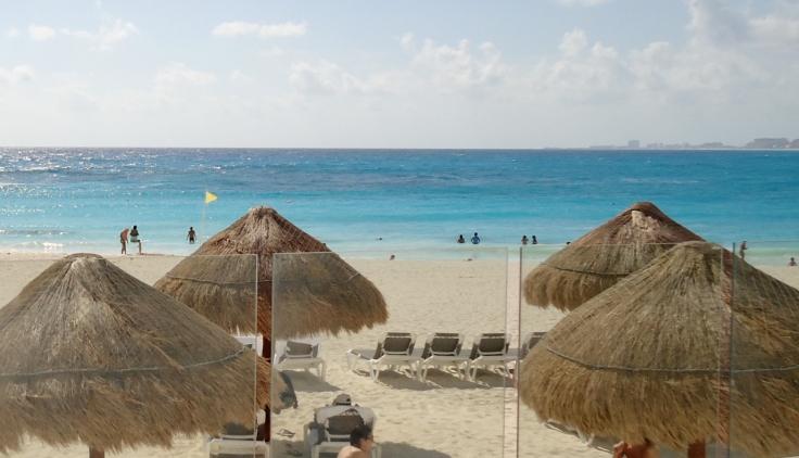 cancun-praia
