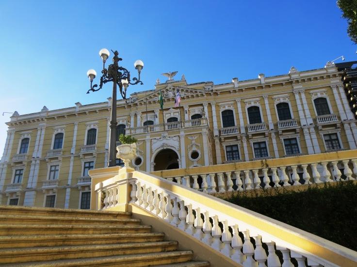 Palácio-Anchieta