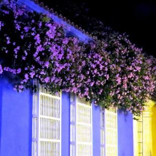 cartagena-noite