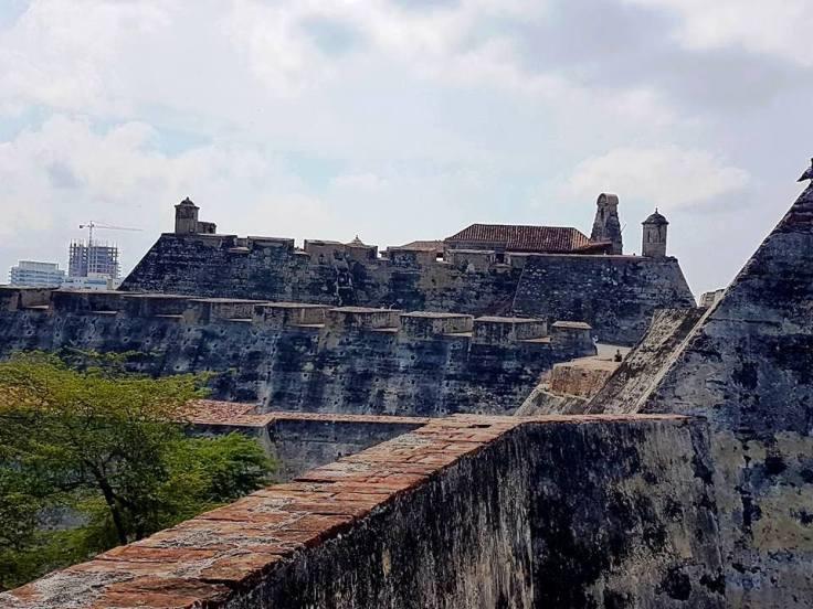 muralhas do castelo são filipe
