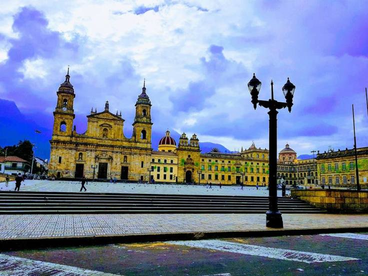 Bogota-Plaza-Bolívar-2