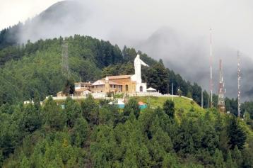 cerro de Guadalupe