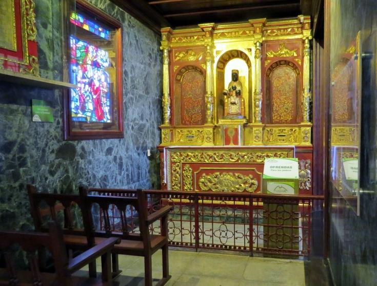 Monterate-capela