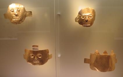 Museu-de-oro