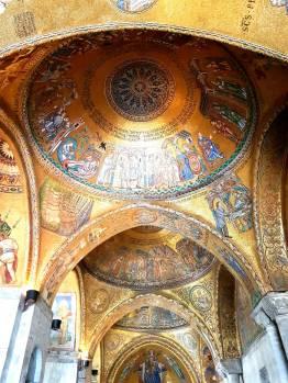 veneza--basílica-são-marcos-interior-detalhe