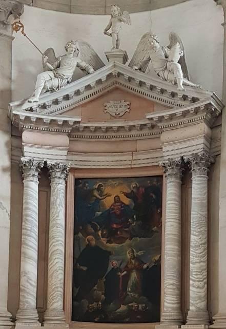 veneza-ilha-são-jorge-maior-basílica-interior-pintura-tintoretto