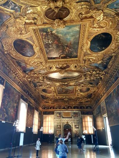 veneza--palazzo-ducale-sala-do-escrutínio