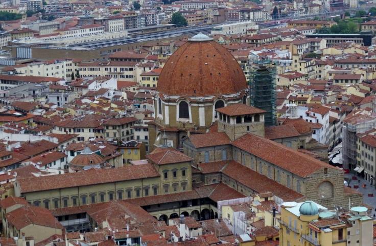 florença-basilica-san-lorenzo-vista-do-alto