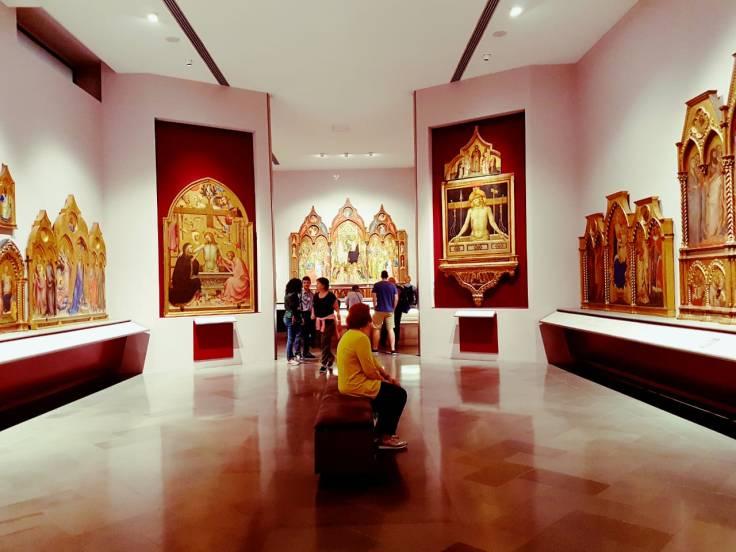 Florença-Galleria-Accademia