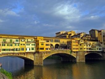 florença-ponte-vecchio