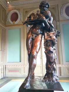 Florença-Ufizzi-escultura-3