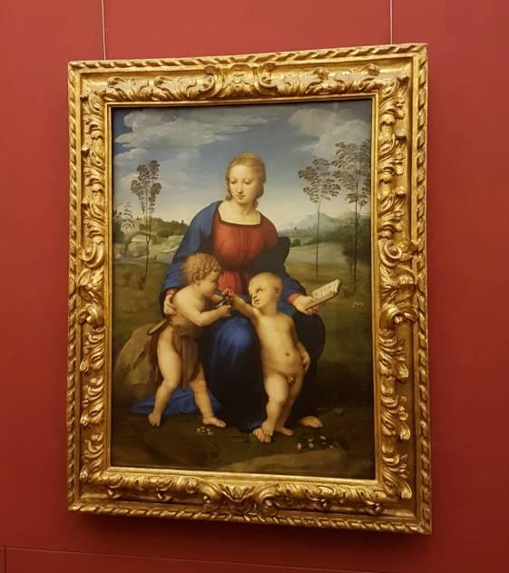 Florença-Ufizzi-madonna