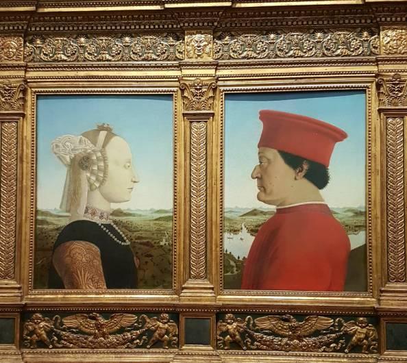Florença-Ufizzi-retrato-duque