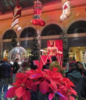 las-vegas-belagio-decoração-natal
