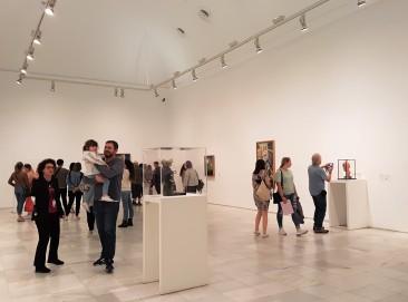 museu-reina-sofia-exposição