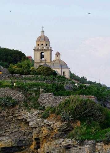 Portovenere-toree-igreja-São-Lourenço