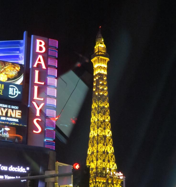 Cassinos na Strip em Las Vegas