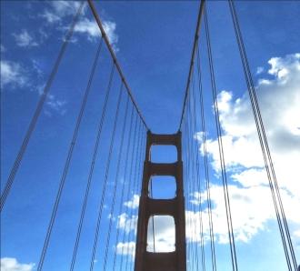 california-no-inverno-são-francisco-Golden-Gate-passagem