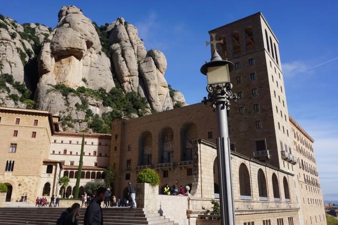 mosteiro-montserrat-barcelona