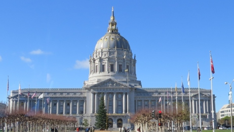 Prefeitura de San Francisco