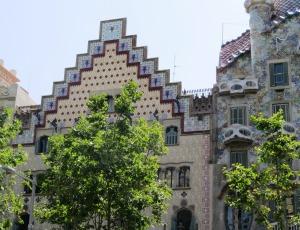 edifício-modernista-barcelona