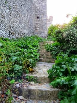 Portovenere-trilha-para-castelo
