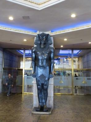las-vegas-luxor-estátua