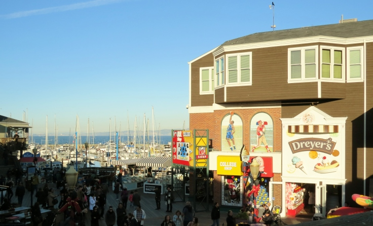 san-francisco-fisherman's-warf-hotel