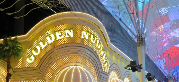 Golden Nugget: cassino Las Vegas