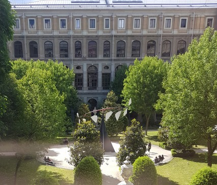 museu-reina-sofia-jardim-interno