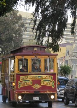 ônibus histórico