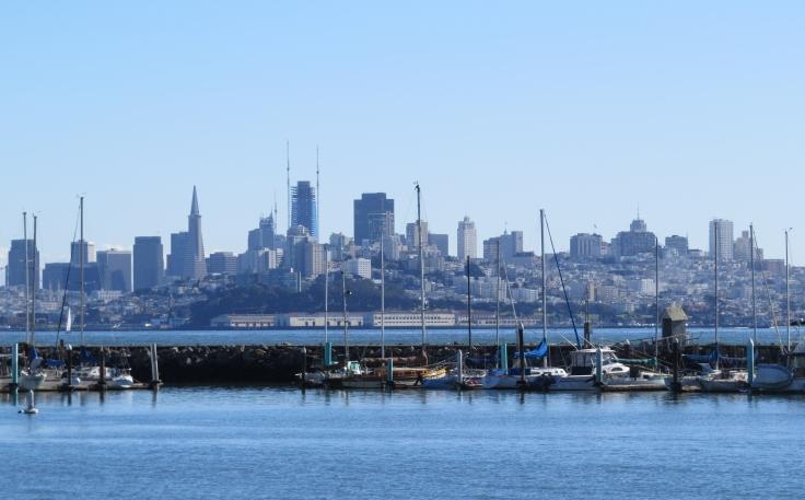 Cidade de San Francisco