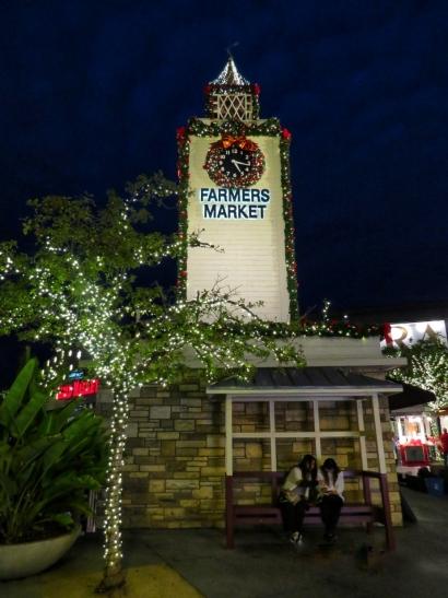 california-no-inverno-Los-Angeles-farmer market