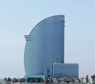 fachada-hotel-w-barcelona