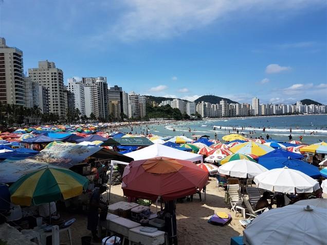 o-que-fazer-em-um-dia-no-Guarujá-praia-das- astúrias