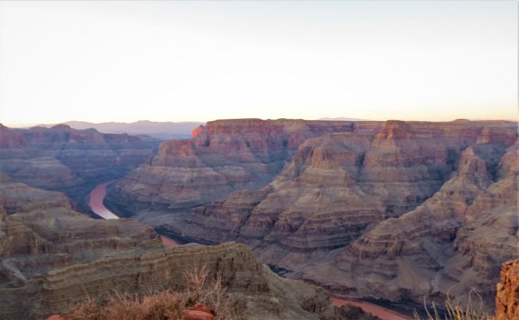 Grand-Canyon- West-cenário