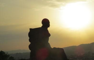 escultura-´por-do-sol-fonte-mágica