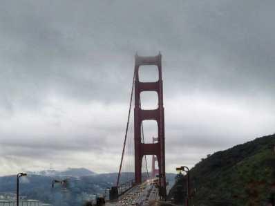 california-no-inverno-são-francisco-Golden-Gate-nublado